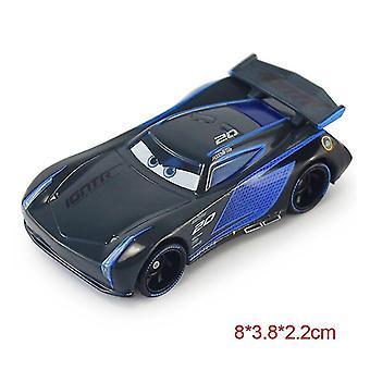 Disney Pixar auto 2 3 giocattoli mcqueen fulmine (Jackson)