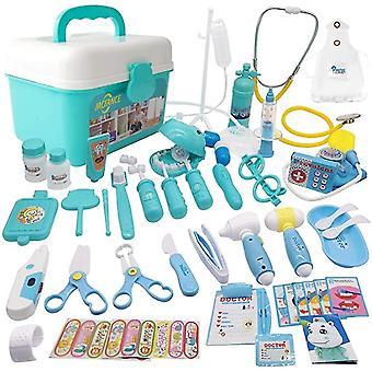 Doctor Kit Jouets Stéthoscope Kit Médical
