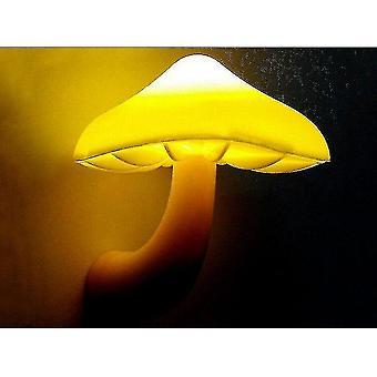 Veilleuse Éclairage ambiant Champignon Veilleuse