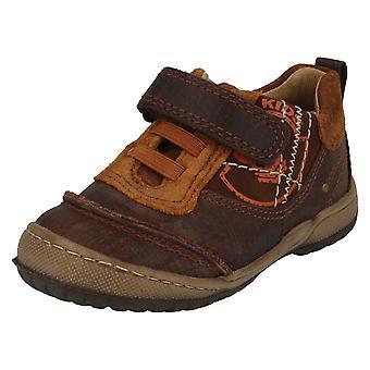 Niños Startrite varios zapatos antideslizantes