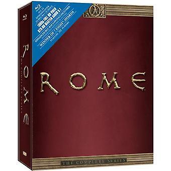 Rom: Komplett serie [BLU-RAY] USA import