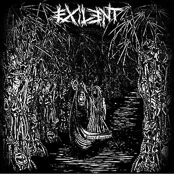 Exilent - Signs of Devastation [Vinyl] USA import