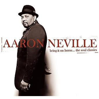 Aaron Neville - Bring It Home [CD] USA Import