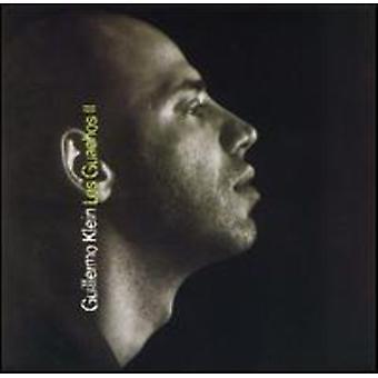 Guillermo Klein - Los Guachos II [CD] USA import