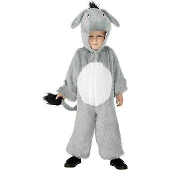 Åsnan kostym barn åsna kostym
