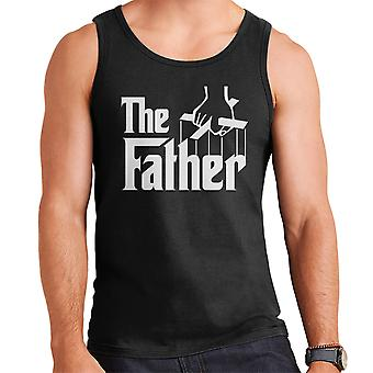 The Godfather The Father Men's Vest