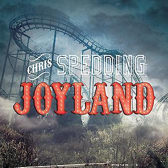Spedding * Chris - Joyland [Vinyl] USA import