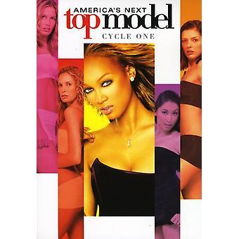 America's Next Top Model: cyklus én [DVD] USA import