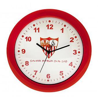 Sevilla Wall Clock