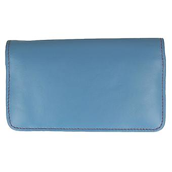 Ladies Oxford Leather Craft Purse 603685