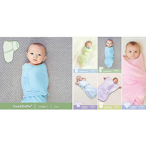Summer Infant SwaddleMe Animal Print