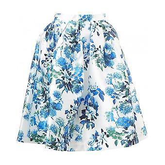 Altijd Style unieke Floral Fifties rok