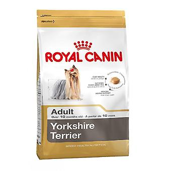 Royal Canin comida para perros seca adulto sano y Natural Yorkshire Mini 28 1,5 KG