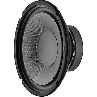 SpeaKa Professional 120/140 8  20.32 cm Speaker chassis 30 W 8 Ω