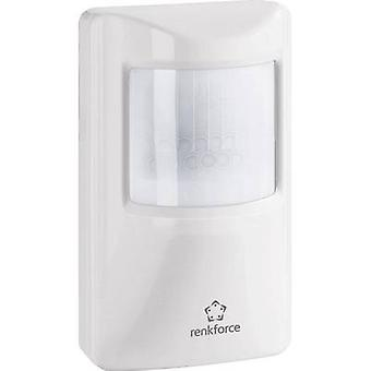 Renkforce 751560 Motion detector