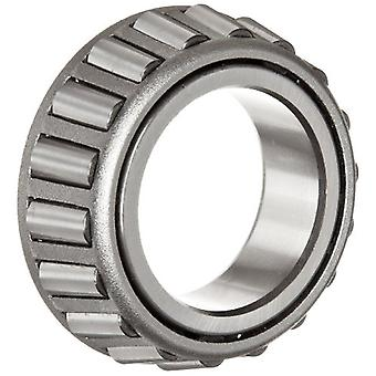 Timken 16150 Tapered Roller Bearing Inner Race Assembly Cone, Steel, Inch, 1.5000