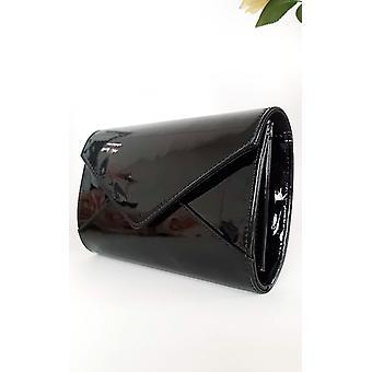 حقيبة مخلب المعدني المغلف آمال المرأة إيكروش