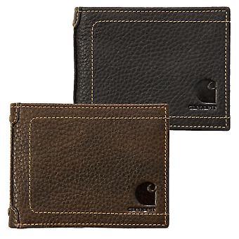 Carhartt unisex Pebble zip wallet Bifold wallet