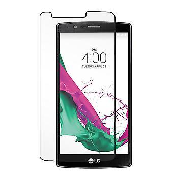 Karkaistu lasi näytön suoja LG G4 läpinäkyvä