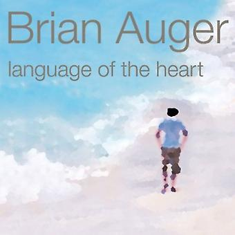 Brian Auger - Language of the Heart [CD] USA import