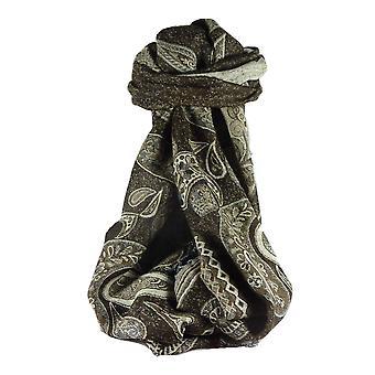 Mens Muffler Scarf 9089 Fine Pashmina Wool by Pashmina & Silk