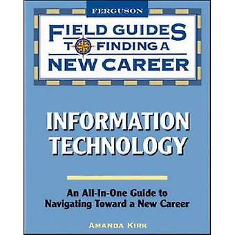 Information Technology by Amanda Kirk - 9780816076253 Book