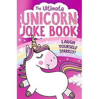 El último unicornio broma libro por el libro de broma último unicornio - 97