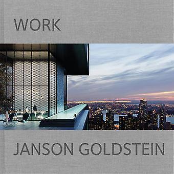 Janson Goldstein - Work by Hal Goldstein - Steven Scuro - Mark Janson