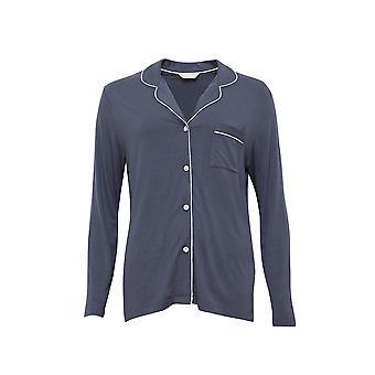 Haut de Pyjama gris foncé Aspen féminines Cyberjammies 4080