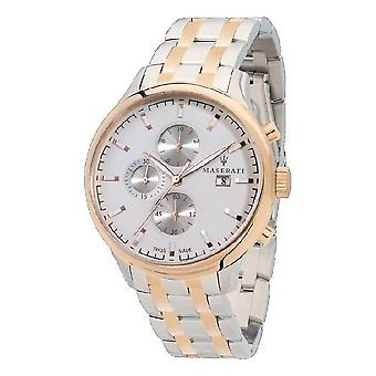 Maserati Herrenuhr Attrazione chronograph R8873626002