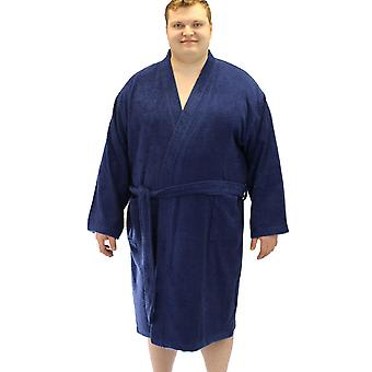 Espionage Top Quality Towel Dressing Gown Robe