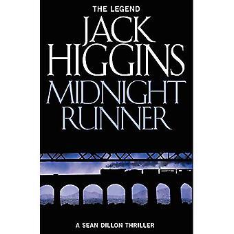 Midnatt Runner (Sean Dillon serien, bok 10)