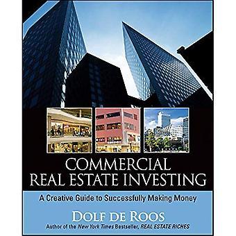 Immobilier investir: Un Guide créatif à réussi à faire de l'argent