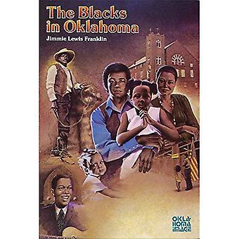 Negros em Oklahoma (recém-chegados a uma terra nova)
