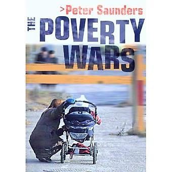 De oorlogen van de armoede: Reconnecting onderzoek met de werkelijkheid