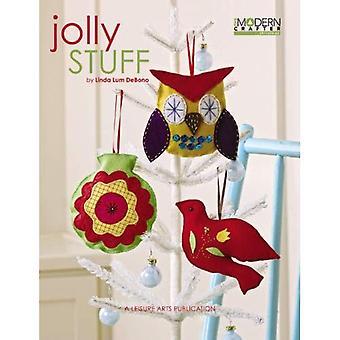 Moderna Crafter: Jolly grejer