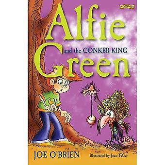 Alfie vert et le roi Conker