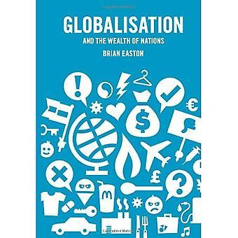 Globaliseringen och rikedomen av nationer