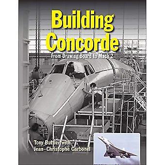 Byggnaden Concorde