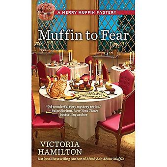 Muffin à la peur (mystère joyeux Muffin)