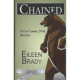 Chained (Kate Turner, D.V.M., Mysteries)