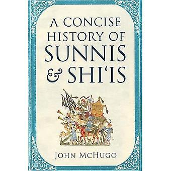 A Concise History of soennieten en Shi'is
