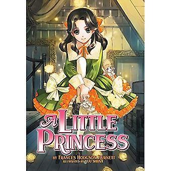 En liten prinsessa