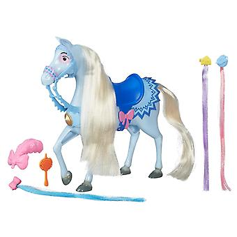 Disney Princess Cinderella Horse Major Doll