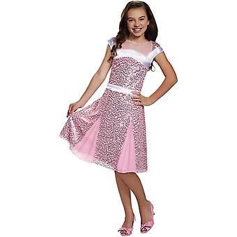 Audrey Coronation Erwachsenen Kostüm