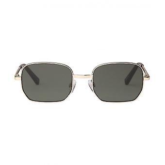 Le Specs Flash-Sonnenbrille