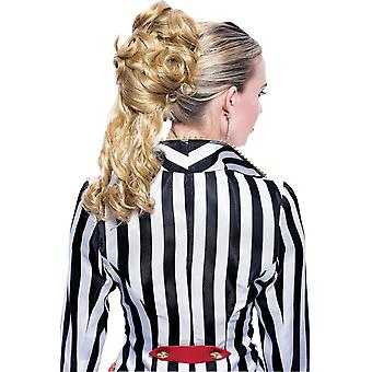 Amelie Ponytail Bd French Kiss For Women