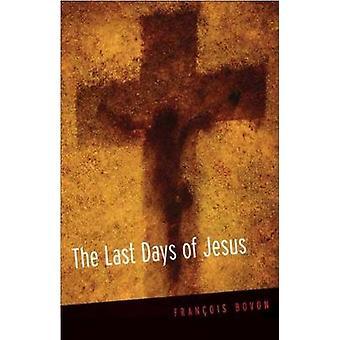 Les derniers jours de Jésus par Beuve & Francois