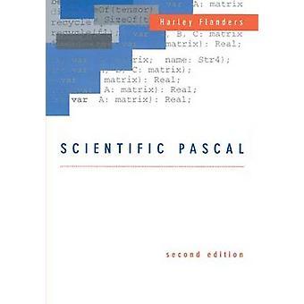 Vitenskapelige Pascal av Flandern & Harley