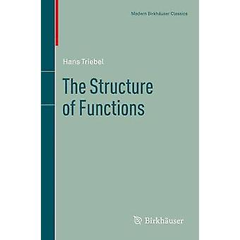 The Structure of Functions by Triebel & Hans